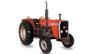 Massey Ferguson 270 tractor photo