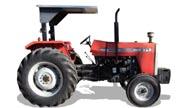 Massey Ferguson 271 tractor photo