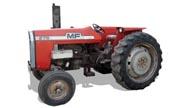 Massey Ferguson 275 tractor photo