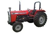 Massey Ferguson 281 tractor photo