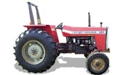 Massey Ferguson 283 tractor photo