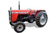 Massey Ferguson 290 tractor photo
