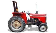 Massey Ferguson 360 tractor photo