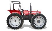 Massey Ferguson 384HC tractor photo