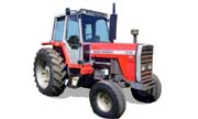 Massey Ferguson 699 tractor photo