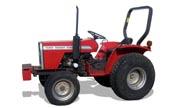 Massey Ferguson 1020 tractor photo