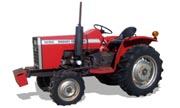 Massey Ferguson 1030 tractor photo