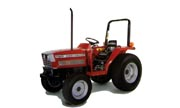 Massey Ferguson 1125 tractor photo