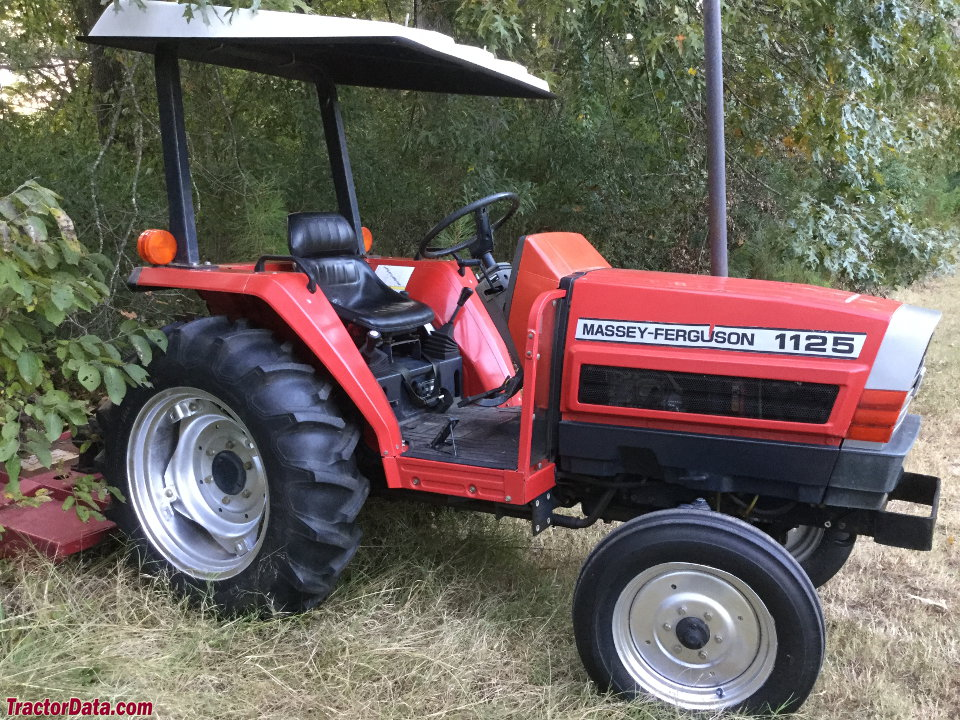 Massey Ferguson 1125