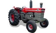 Massey Ferguson 1130 tractor photo