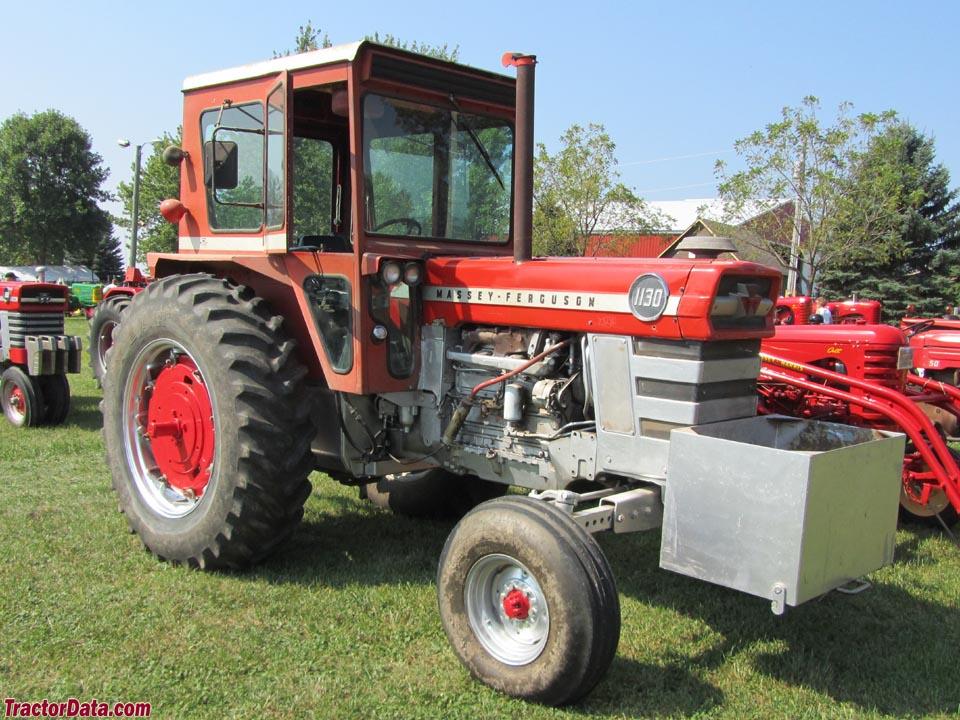 Massey Ferguson 1130