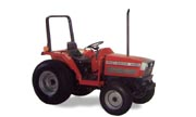 Massey Ferguson 1140 tractor photo