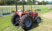 Massey Ferguson 1145 tractor photo