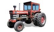 Massey Ferguson 1150 tractor photo