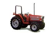 Massey Ferguson 1160 tractor photo