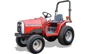 Massey Ferguson 1210 tractor photo