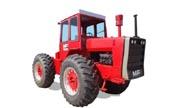 Massey Ferguson 1500 tractor photo