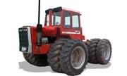 Massey Ferguson 1505 tractor photo