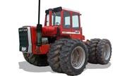 Massey Ferguson 1805 tractor photo
