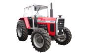 Massey Ferguson 2640 tractor photo