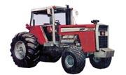 Massey Ferguson 2800 tractor photo