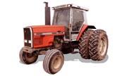 Massey Ferguson 3630 tractor photo