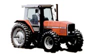 Massey Ferguson 3690 tractor photo