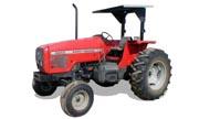 Massey Ferguson 4243 tractor photo