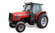 Massey Ferguson 4263 tractor photo