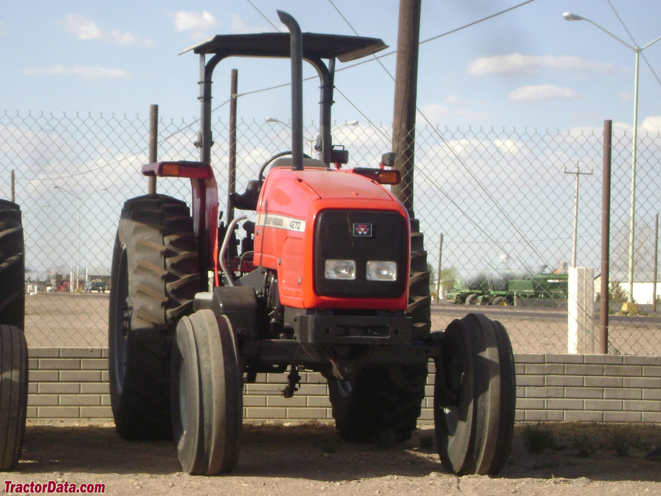Massey Ferguson 4270