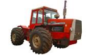 Massey Ferguson 4800 tractor photo