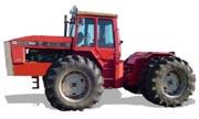 Massey Ferguson 5200 tractor photo