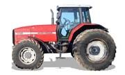Massey Ferguson 8150 tractor photo