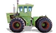 Steiger Cougar tractor photo