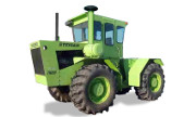 Steiger Turbo Tiger tractor photo
