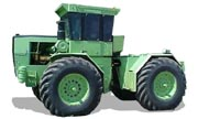 Steiger Wildcat III ST-210 tractor photo