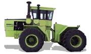 Steiger Bearcat III ST-225 tractor photo
