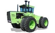 Steiger Cougar III ST-250 tractor photo