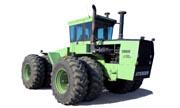 Steiger Cougar III ST-280 tractor photo