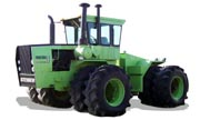 Steiger Panther III ST-310 tractor photo