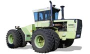 Steiger Panther III ST-325 tractor photo