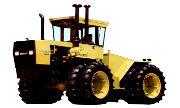 Steiger Bearcat IV CM-225 tractor photo
