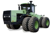 Steiger Panther KP-1400 tractor photo