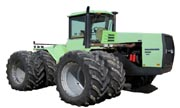 Steiger Panther 1000 tractor photo