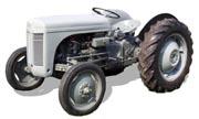 Ferguson TE-20 tractor photo