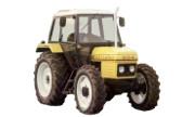 Leyland 804 tractor photo