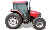 CaseIH MX90C tractor photo
