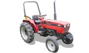 CaseIH 255 tractor photo
