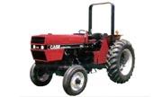 CaseIH 385 tractor photo