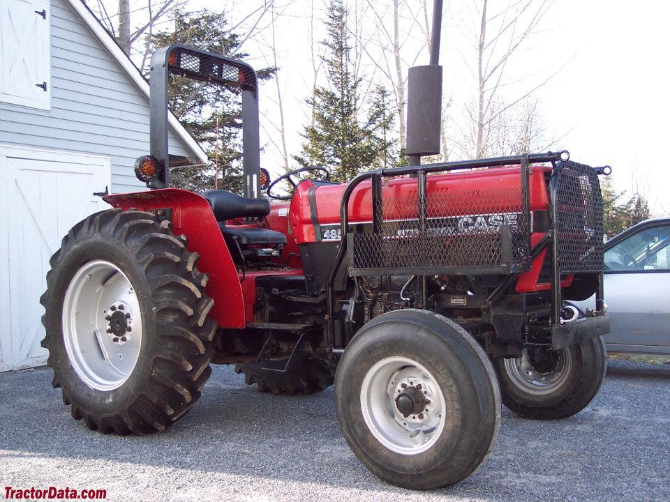 CaseIH 485